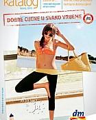 DM katalog lipanj 2015