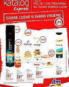 DM katalog Express do 30.6.