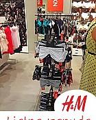 H&M akcija ljeto