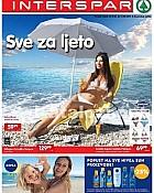Interspar katalog Ljeto 2015