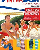 Intersport katalog lipanj 2015