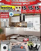 Lesnina katalog Osijek lipanj 2015