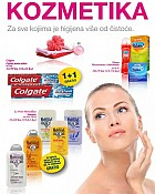 Metro katalog Kozmetika lipanj 2015
