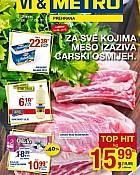 Metro katalog prehrana lipanj 2015