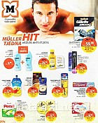 Muller katalog drogerija lipanj