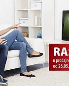 Pevec Kukuljanovo rasprodaja