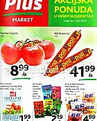 Plus market katalog do14.6.