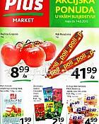 Plus market katalog do14.6.