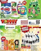 Tommy katalog Kozmetika
