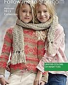 Benetton katalog Djeca jesen 2015