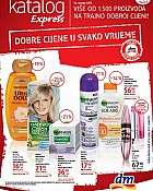 DM katalog Express do 31.7.