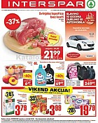 Interspar katalog do 11.8.