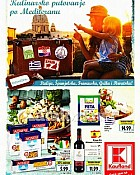 Kaufland katalog Mediteran