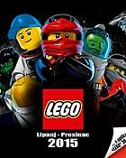 Lego katalog 2015