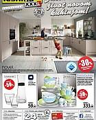 Lesnina katalog kuhinje srpanj 2015