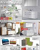 Lesnina katalog kupaonice srpanj