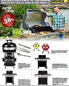 Lesnina katalog Roštilji Jamie Oliver