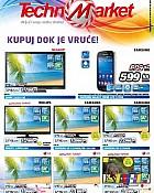 Technomarket katalog Split Šibenik