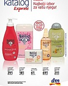 DM katalog Express do 31.8.