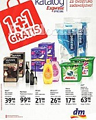 DM katalog Express 1+1 gratis specijal
