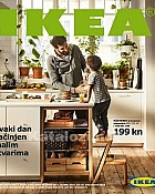IKEA katalog 2016 Hrvatska