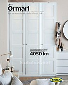 IKEA katalog Ormari 2016