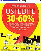 JYSK katalog do 19.8.