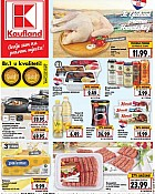 Kaufland katalog do 2.9.