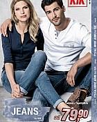 KiK katalog Jeans 2015