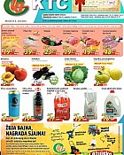 KTC katalog prehrana do 26.8.