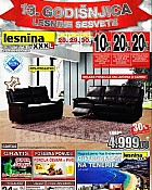 Lesnina katalog Sesvete Jankomir