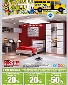 Lesnina katalog Škola 2015
