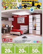 Lesnina katalog Rijeka Škola 2015