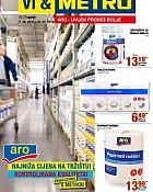 Metro katalog Aro do 9.9.