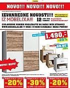 Mobelix katalog rujan 2015