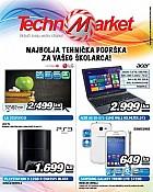Technomarket katalog Škola 2015