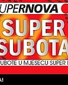 Supernova Super subota 12.9.
