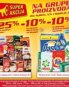 Billa vikend akcija do 6.9.