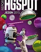 HGspot katalog jesen 2015