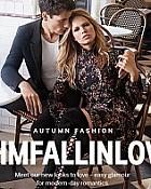 H&M katalog Jesen 2015