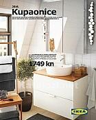 IKEA katalog Kupaonice 2016