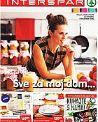 Interspar katalog Kućanstvo do 13.10.