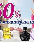 Kozmo kuponi mirisi -50% popust