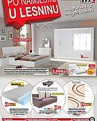 Lesnina katalog Rijeka do 14.9.