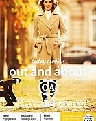 C&A katalog Jesen