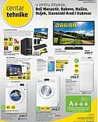Centar tehnike katalog Osijek do 12.10.