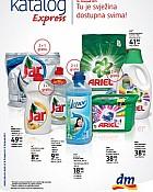 DM katalog Express do 31.10.