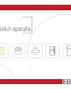Elgrad katalog Kućanskih aparata