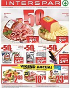 Interspar katalog do 20.10.