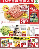 Interspar katalog do 27.10.